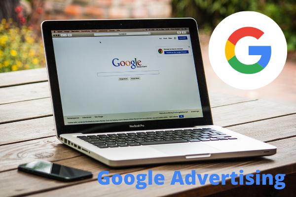 Google Advertising Google Adsense Prettywings Digital