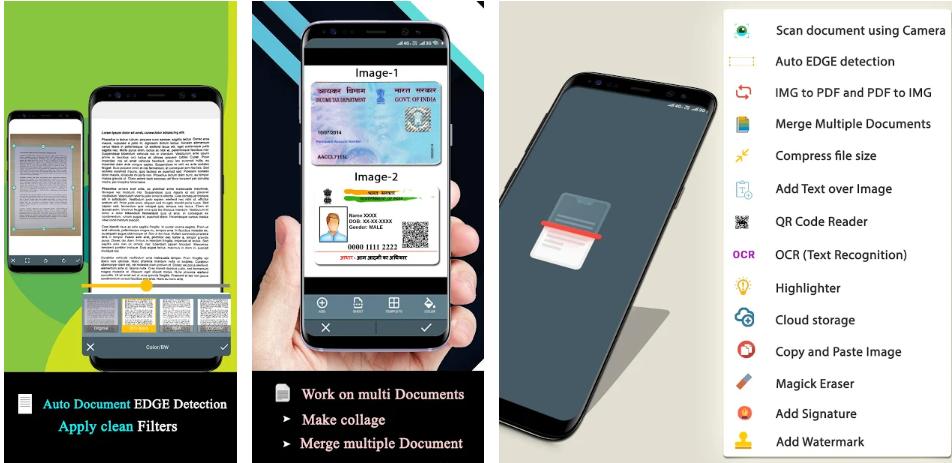 CDocument Scanner -PDF creater - Top-10-CamScanner-Alternatives-Best-PDF-scanning-app1