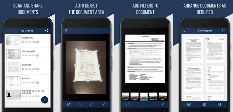 Camera Scanner - PDF Scanner App - Top-10-CamScanner-Alternatives-Best-PDF-scanning-app