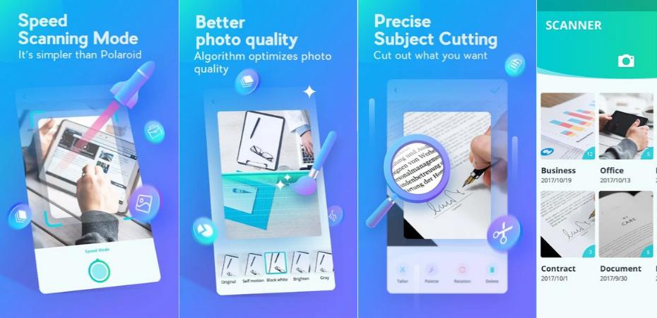 Super Scanner Fast Camera Scanner APP - Top-10-CamScanner-Alternatives-Best-PDF-scanning-app