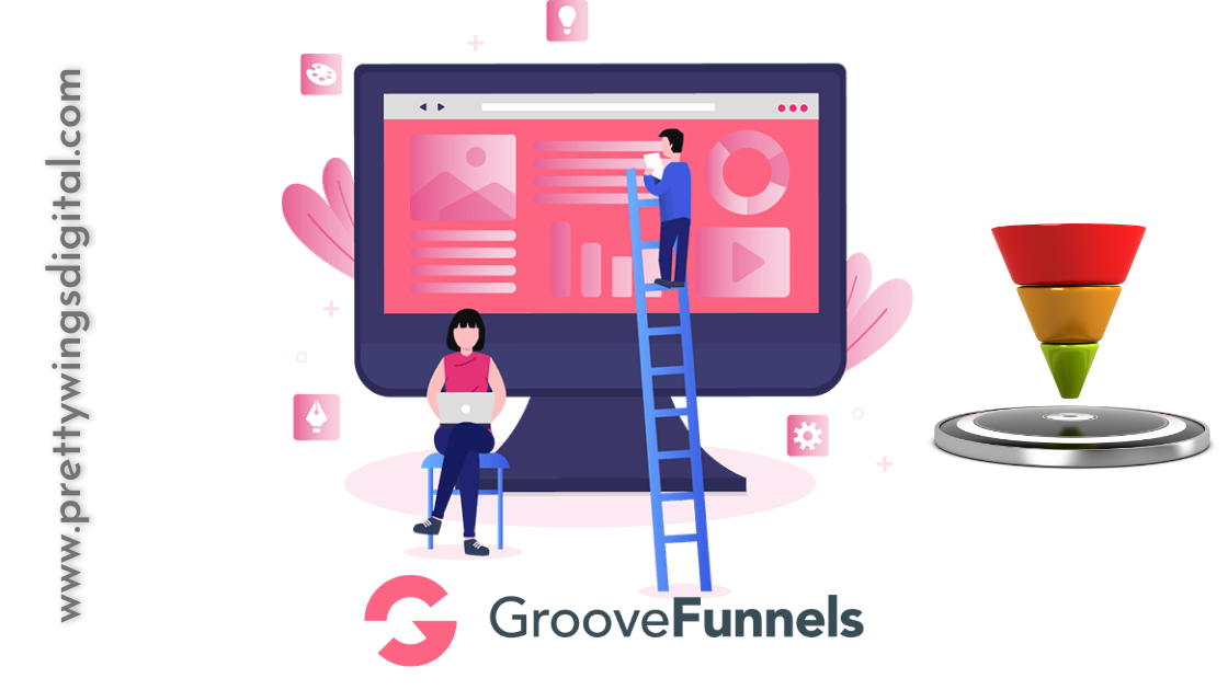 How to earn with Groove Funnels Affiliate in 2021