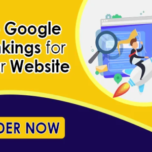 SEO Service Online – Boost website SEO for Top Google Ranking