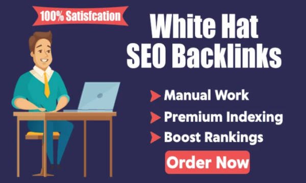 White-Hat-SEO-Service - backlinks-for-website-ranking-boost
