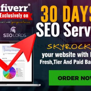 SEO Marketing Service – Rank your website on Google