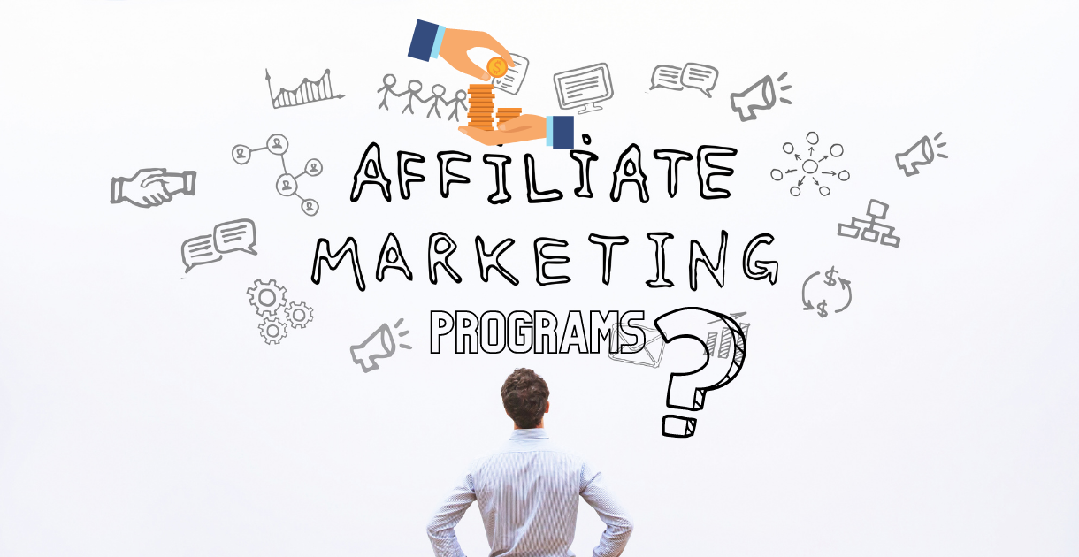 List of Highest Paying Affiliate Programs in the USA